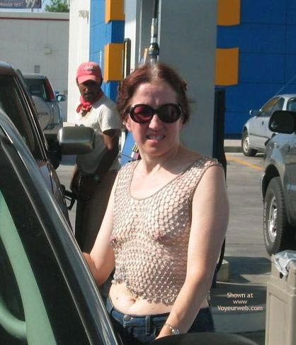 Pic #5 - Ringer at The Gas Station
