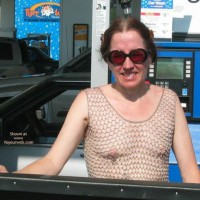 Ringer at The Gas Station