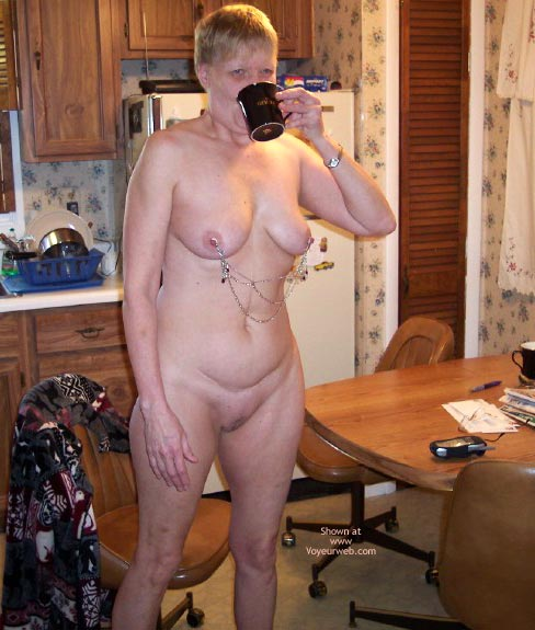 Pic #5 - MC Naked as Always