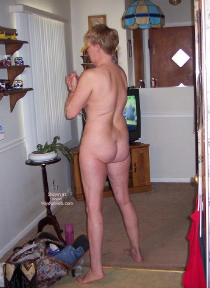Pic #7 - MC Naked as Always