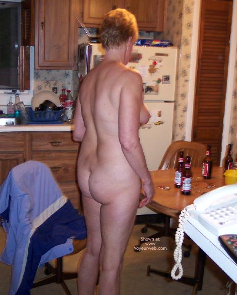 Pic #8 - MC Naked as Always