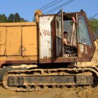 Hey From Excavator Operator Lola