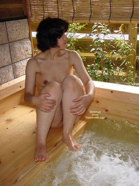 Pic #3 - Japanese Wife 3