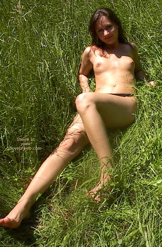 Pic #4 - Sirene in The Wood