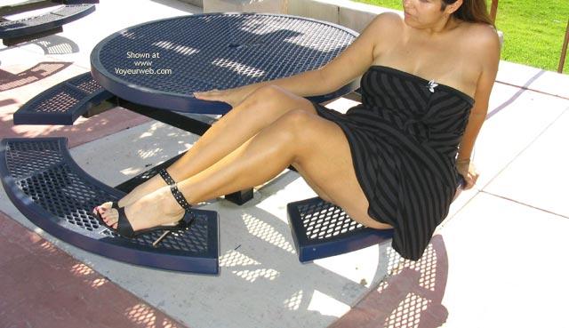 Pic #7 - Gorgeous Stephanie