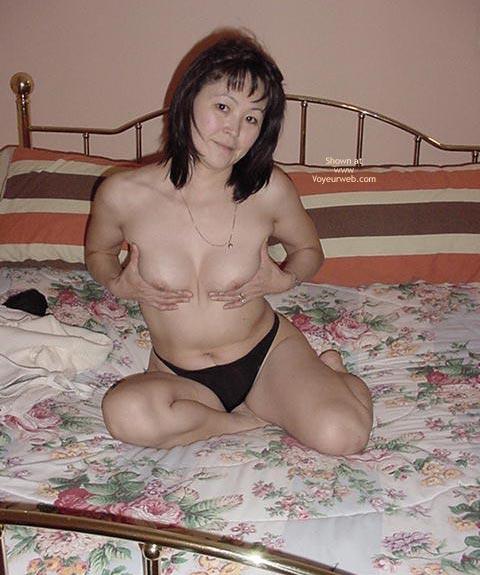 Pic #1 - Nonan 8, My Asian Wife 2004
