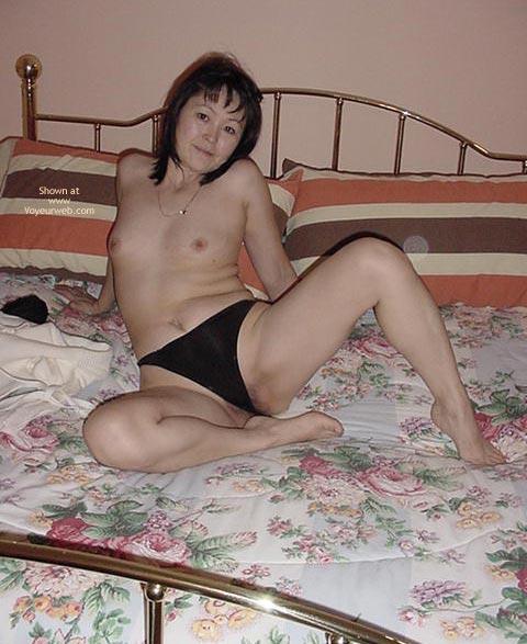 Pic #2 - Nonan 8, My Asian Wife 2004