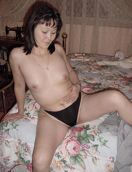 Pic #3 - Nonan 8, My Asian Wife 2004