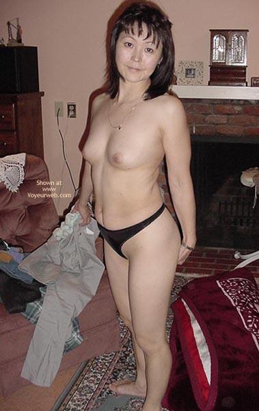 Pic #4 - Nonan 8, My Asian Wife 2004