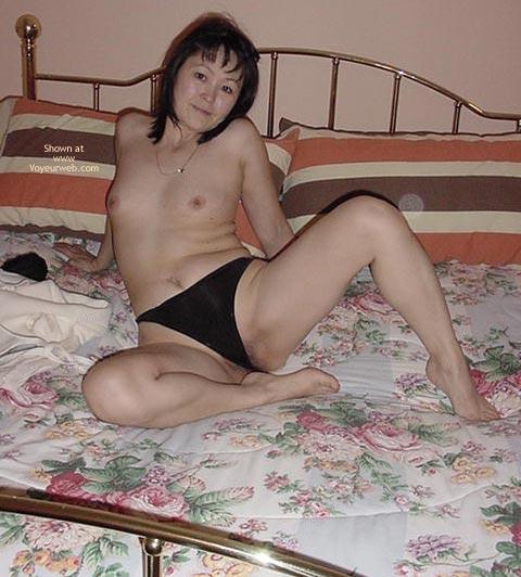 Pic #6 - Nonan 8, My Asian Wife 2004