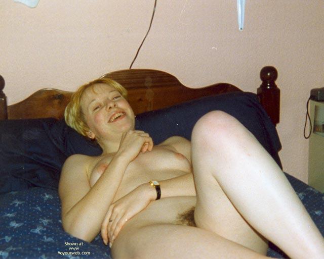 Pic #4 - Hazel My Ex Gf at Home Having Fun 2