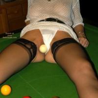 Monique Play'S Snooker