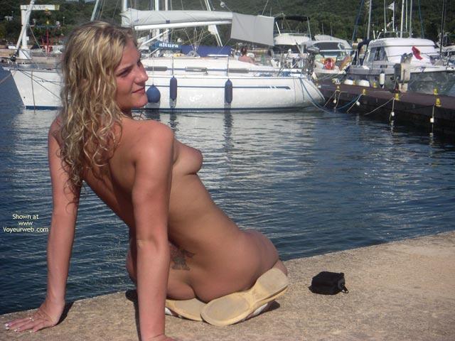 Pic #3 - Hot Alicia