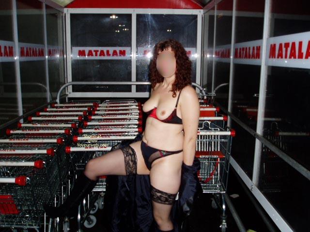 Pic #10 - Batty Wife Returns