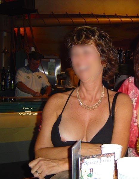 Pic #2 - Renee Flashing