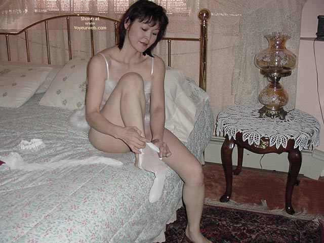 Pic #2 - Nonan 9 My Asian Wife Dreaming