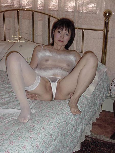 Pic #4 - Nonan 9 My Asian Wife Dreaming