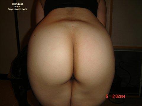 Pic #6 - Hot Latina Wifes Ass Merry X-mas 2