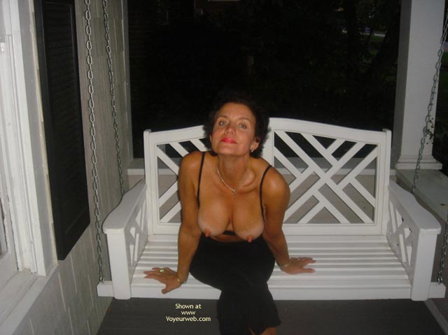Pic #4 - Baby Doll - Nipple Nights and Neighbors
