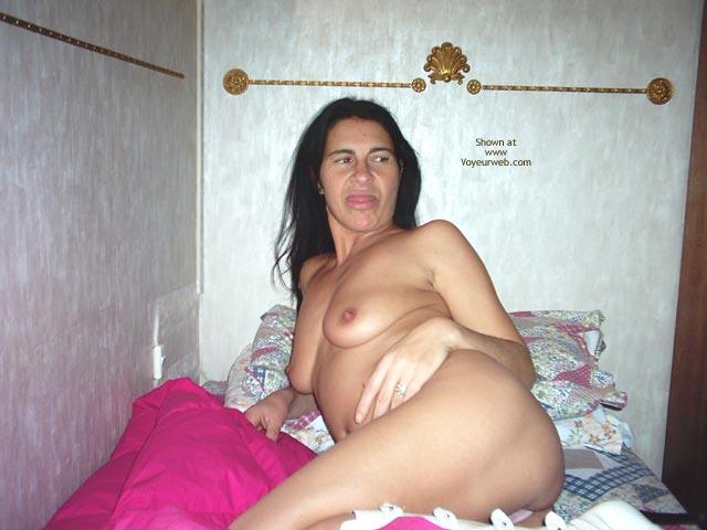 Pic #3 - La Mia Amica Fabiola