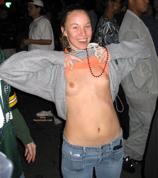 Pic #3 - Vinnie Az'S Austin Mardi Gras 1
