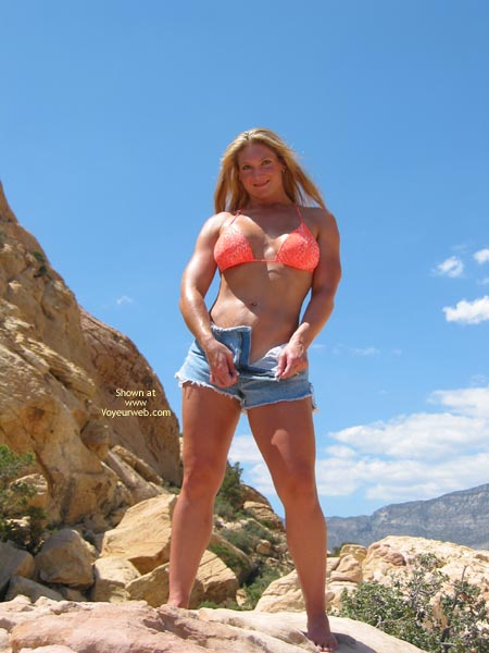 Pic #5 - *Je Missm Jeans In The Canyon