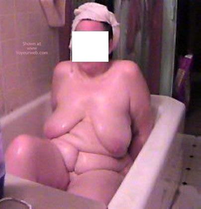 Pic #3 - Bbw Bath