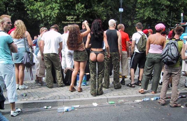 Pic #7 - Berlin Love Parade 2003