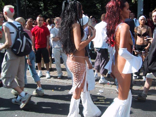 Pic #8 - Berlin Love Parade 2003