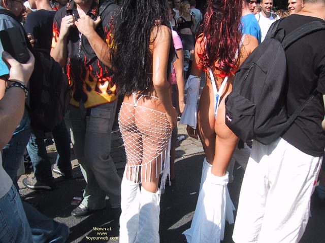 Pic #9 - Berlin Love Parade 2003