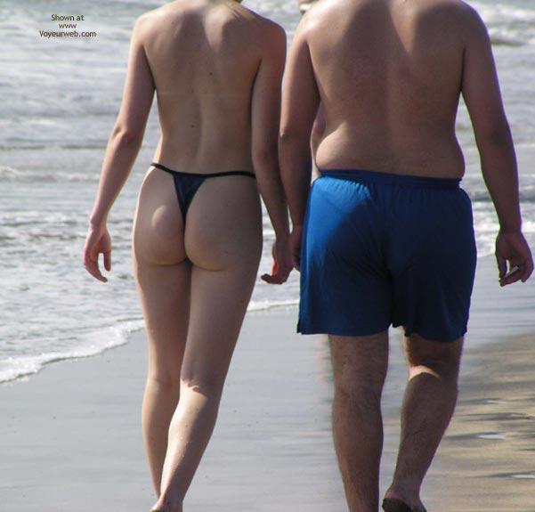 Pic #1 - Beach Bums Walking