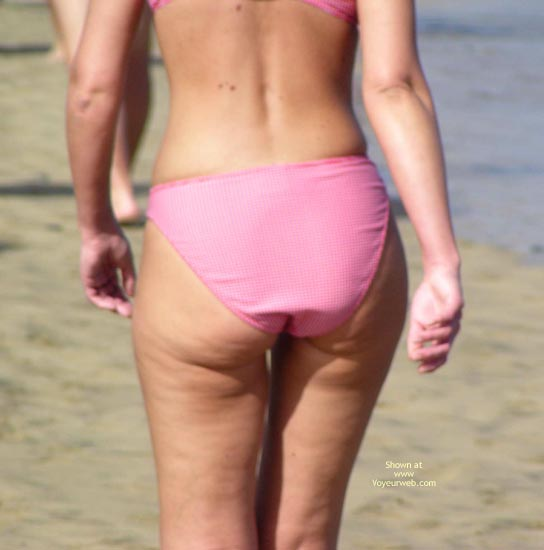 Pic #2 - Beach Bums Walking