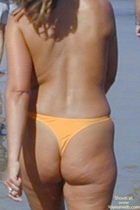 Pic #8 - Beach Bums Walking