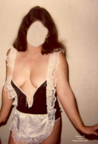 Pic #6 - More of My 47 yo Wife