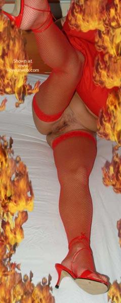 Pic #10 - Hot