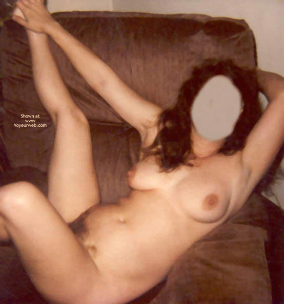 Pic #3 - My Wife 3