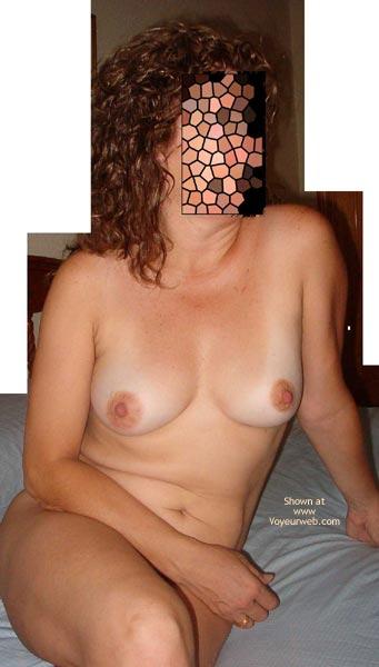 Pic #1 - My Shy Wife