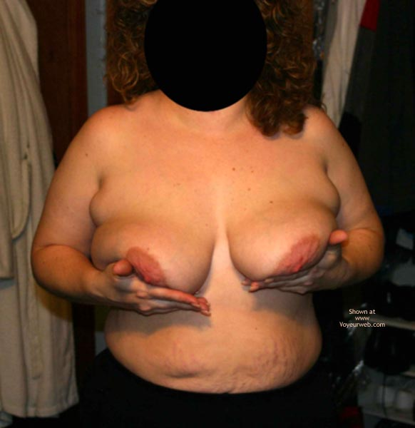 Pic #3 - Big Tit Wife'S First Contri