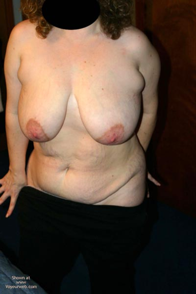 Pic #7 - Big Tit Wife'S First Contri