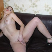 Absolutely Shaved Fanny