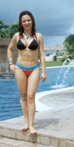 Pic #5 - Ana en Panama II