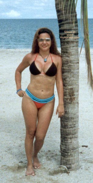 Pic #4 - Ana en Panama