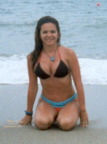 Pic #6 - Ana en Panama