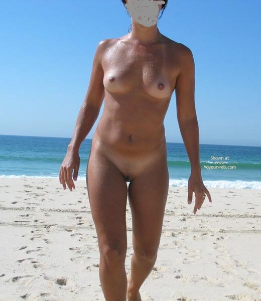 Pic #1 - My Wife