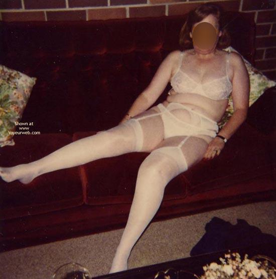 Pic #2 - *NL My Wife a Few Years Ago
