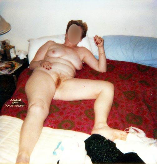 Pic #6 - *NL My Wife a Few Years Ago