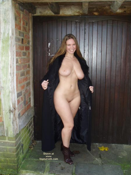 Pic #1 - *CO Busty Janey At The Pub!