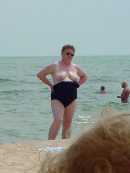 Pic #1 - Bulgarian Beach
