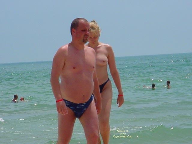 Pic #3 - Bulgarian Beach
