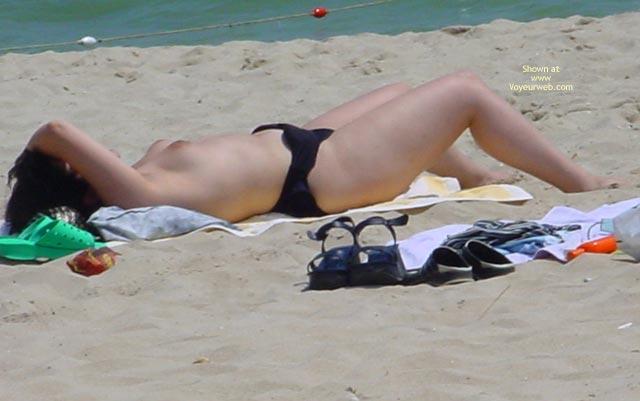 Pic #5 - Bulgarian Beach